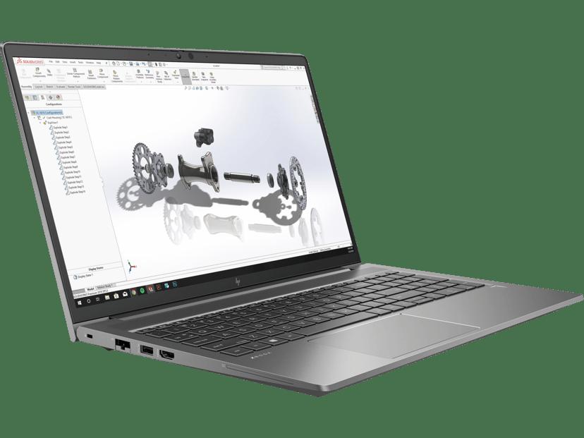 "HP ZBook Power G7 Core i9 32GB 1000GB SSD 15.6"" T2000"