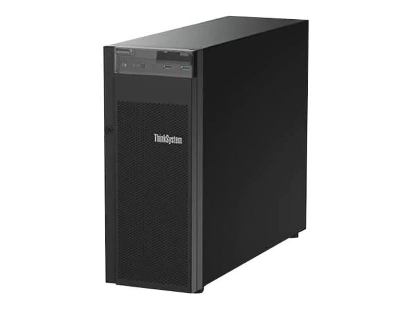 Lenovo ThinkSystem ST250 7Y45 Xeon 6 kjerner
