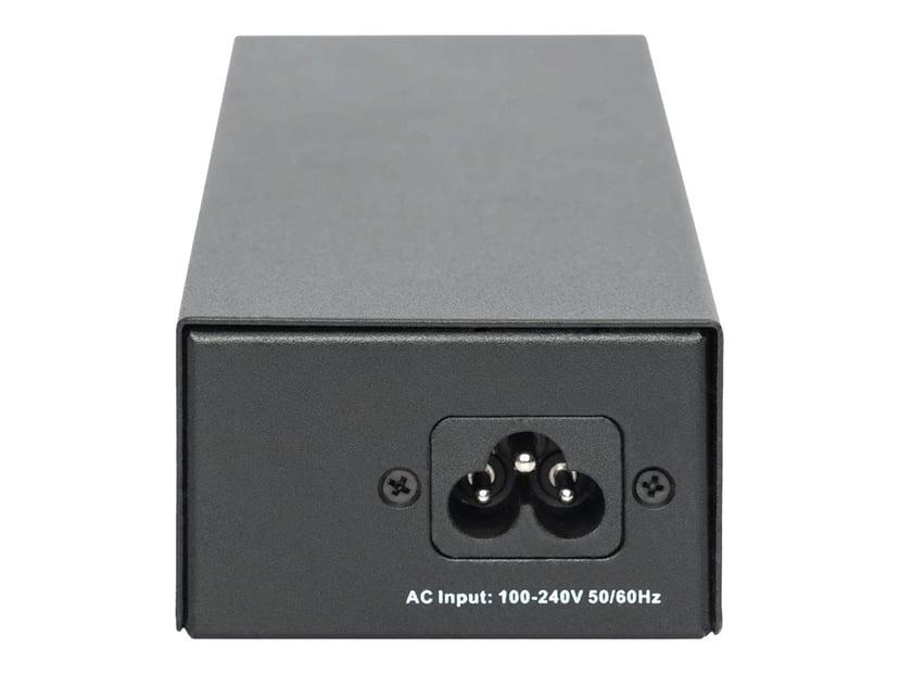 Digitus Gigabit PoE Injector 802.3BT 85W