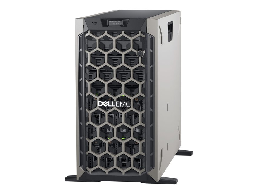 Dell EMC PowerEdge T440 Xeon Silver 10-kärnig