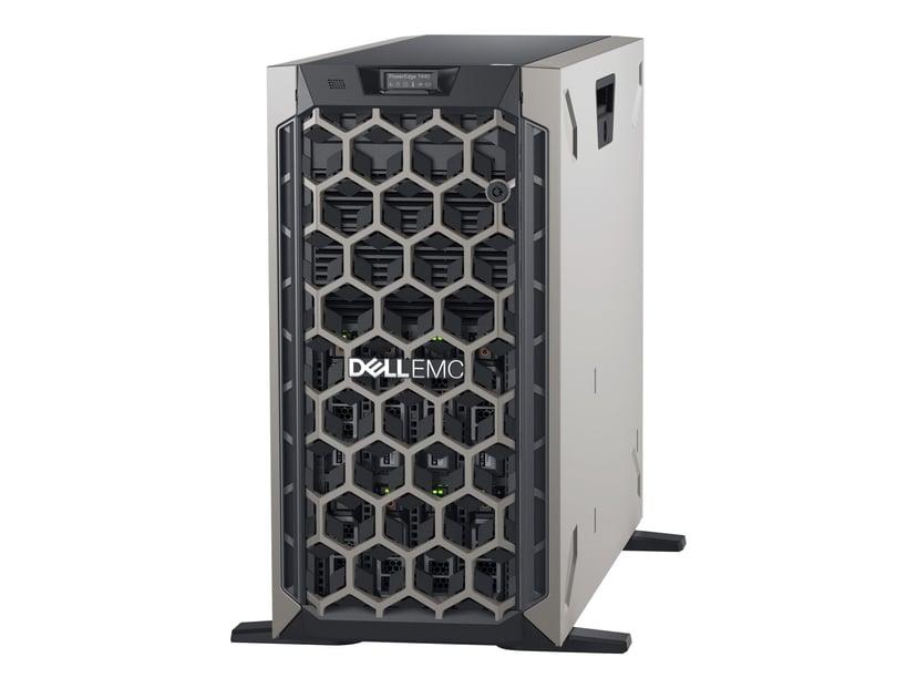 Dell EMC PowerEdge T440 Xeon Silver 8 kjerner