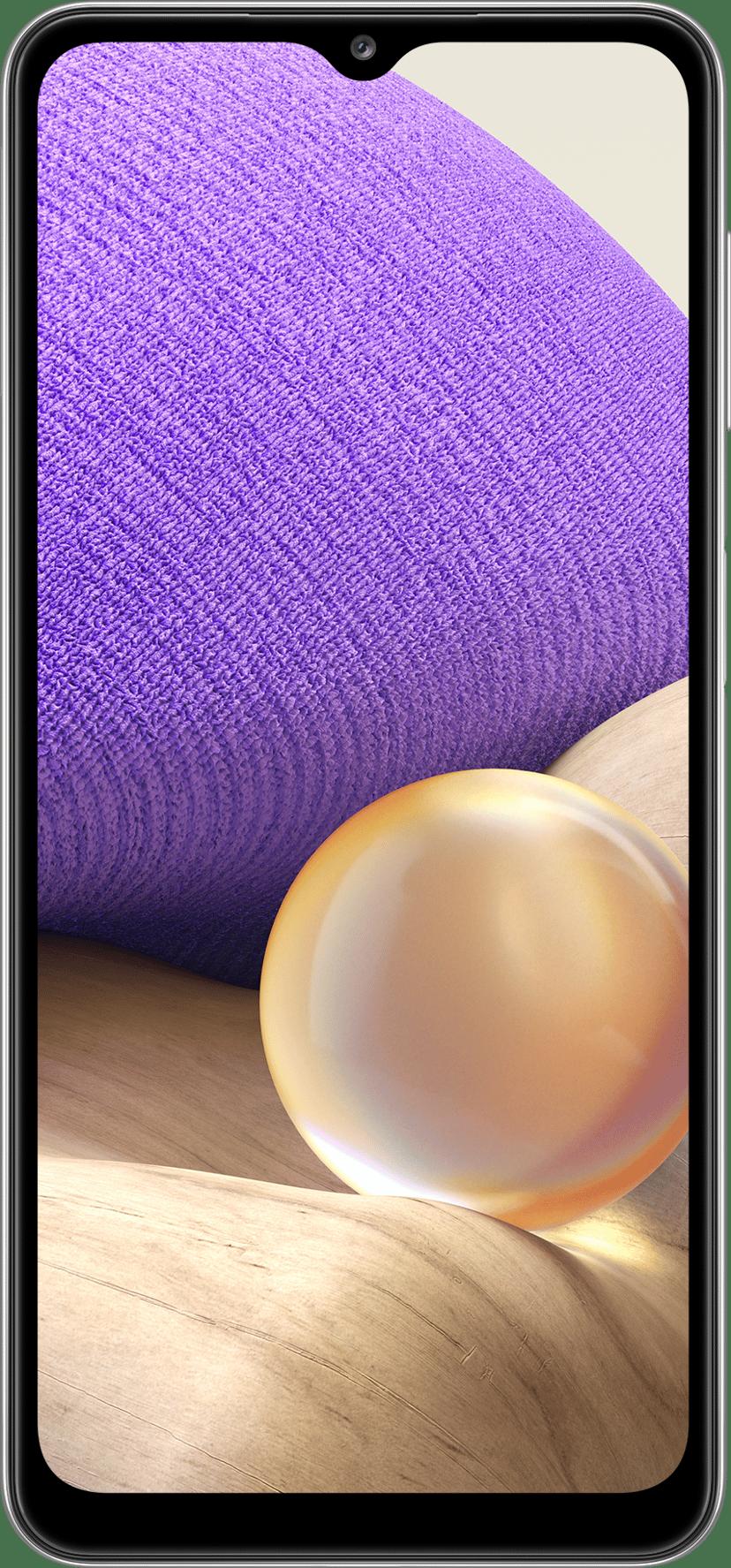 Samsung Galaxy A32 5G 64GB Dual-SIM Vit
