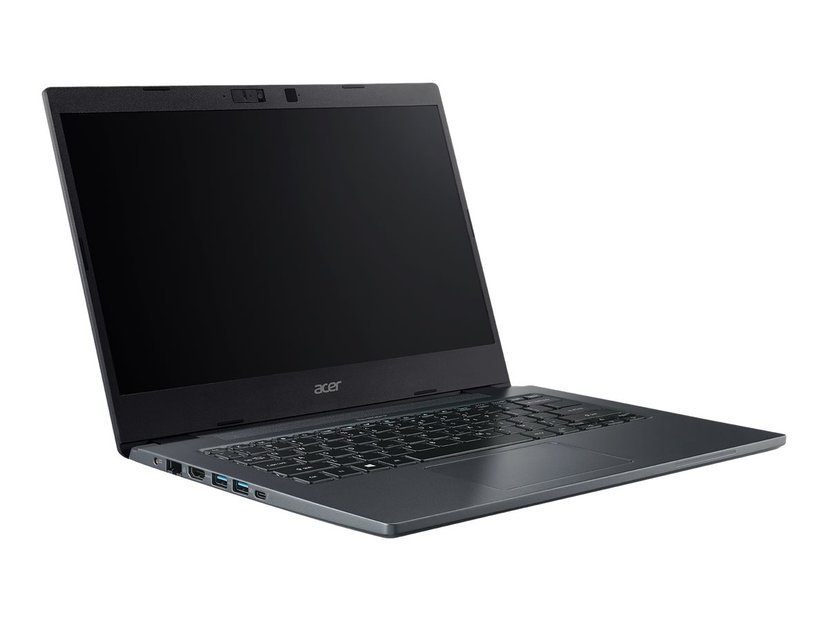 "Acer TravelMate P4 Core i5 8GB 256GB SSD 14"""