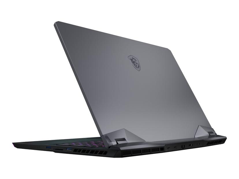 MSI GE76 Raider SSD 2000, 2,048GB RTX 3060