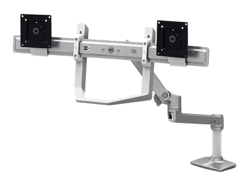 Ergotron Handle Dual Direct Kit Vit