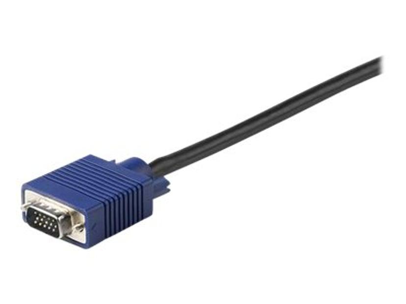 Startech 6 ft. (1.8 m) USB KVM Cable for StarTech.com Rackmount Consoles