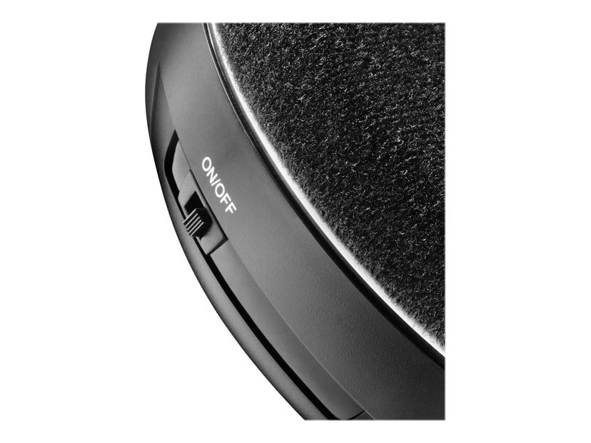 SENNHEISER RS 120 II Silver; Svart