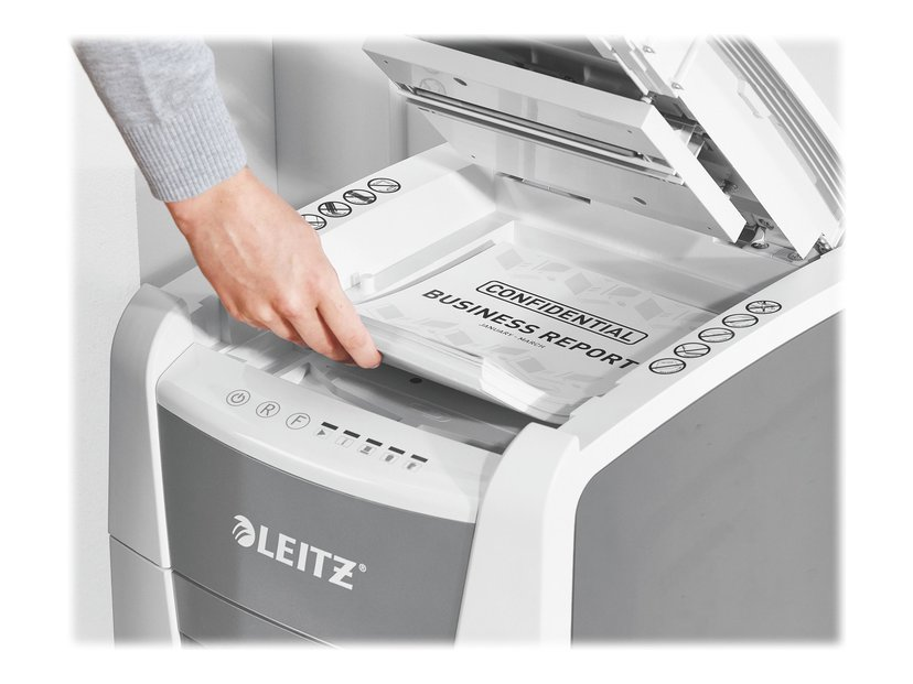 Leitz IQ AutoFeed Office 150 P-4