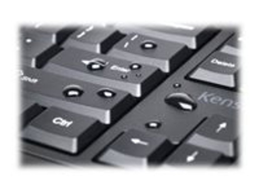Kensington Pro Fit Ergo Wireless Keyboard and Mouse