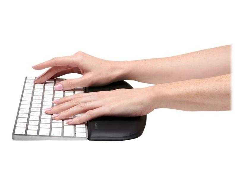 Kensington ErgoSoft Wrist Rest for Compact Keyboards