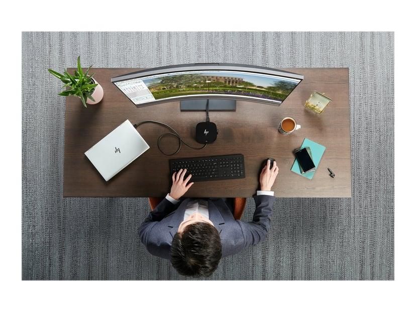 HP USB-C Dock G5 USB-C Portreplikator