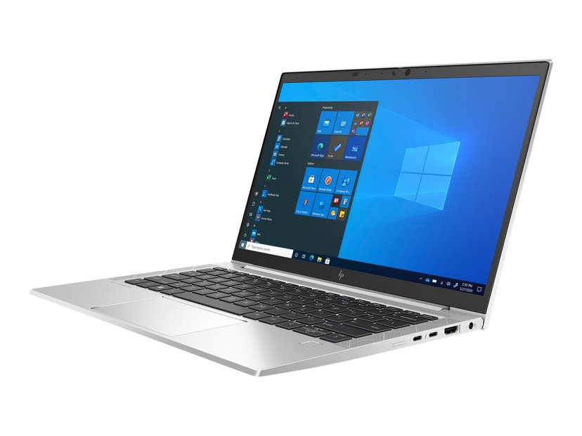 "HP EliteBook 830 G8 Core i5 8GB 256GB SSD 13.3"""