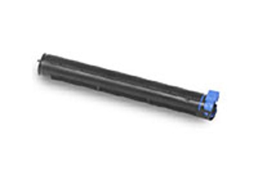 OKI Toner Svart 2k - B2200/2400