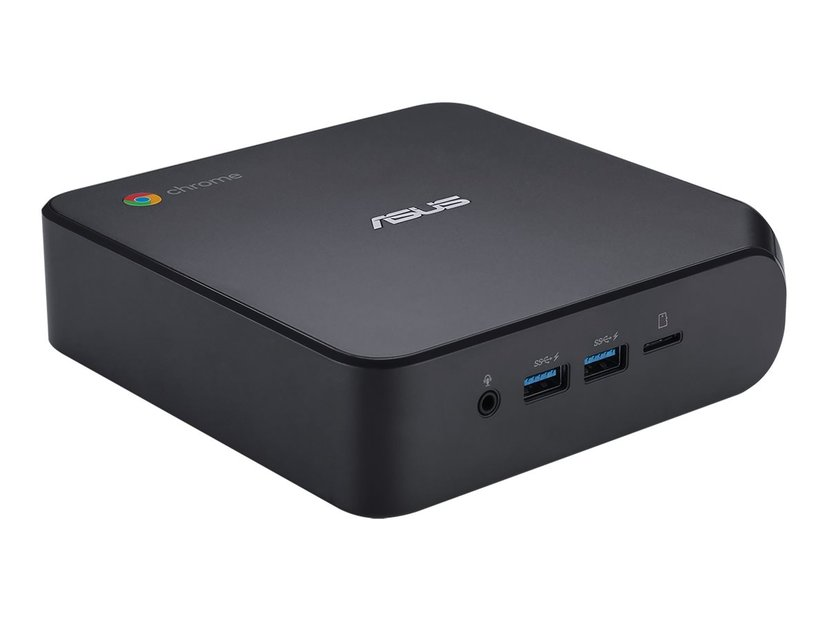 ASUS Chromebox 4 Core i7 16GB 128GB SSD