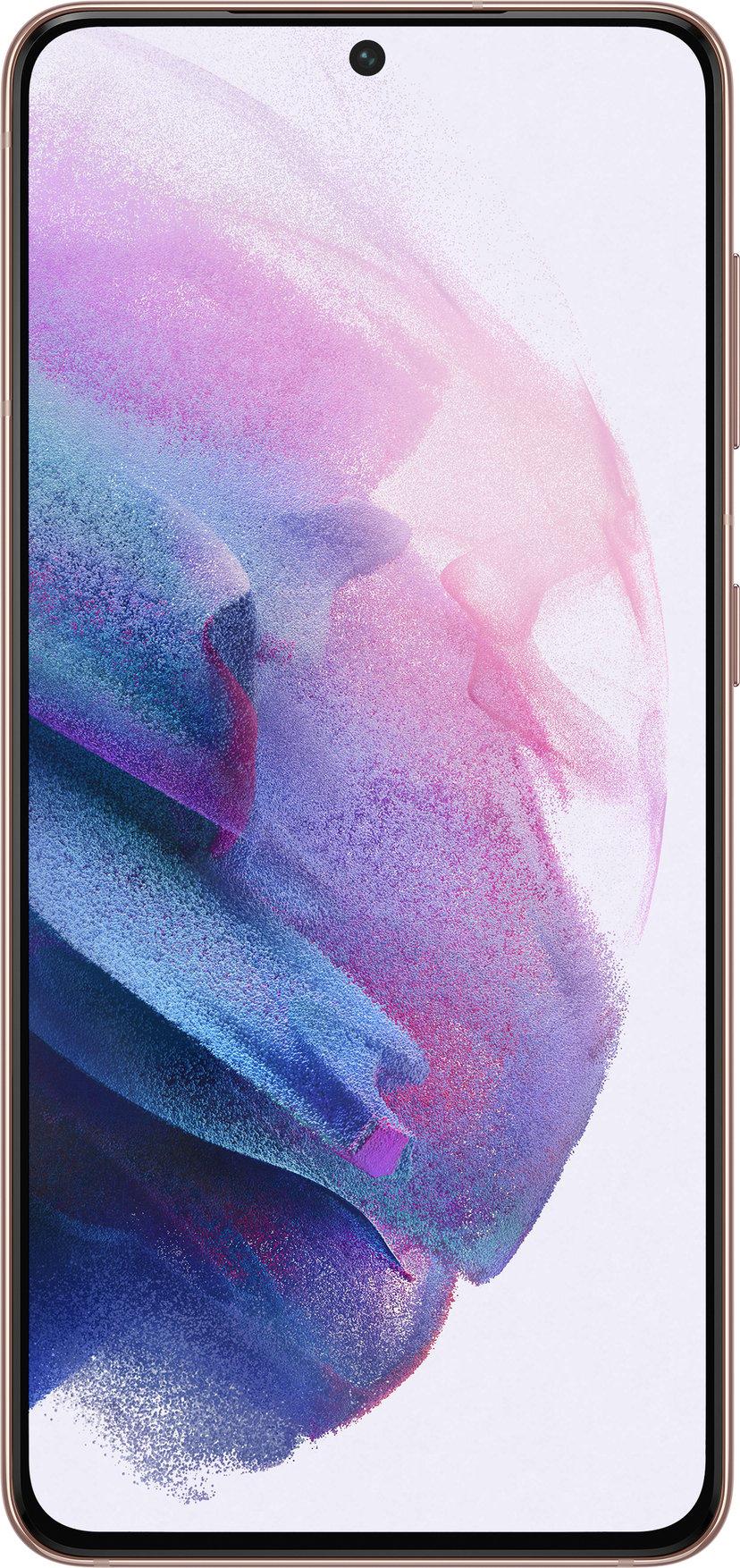 Samsung Galaxy S21 5G 128GB Dual-SIM Phantom violet