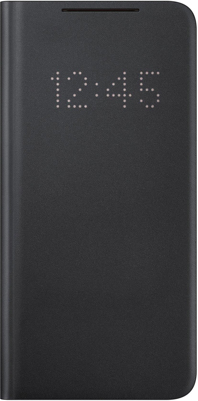 Samsung Smart LED View Cover EF-NG991 Samsung Galaxy S21 Sort