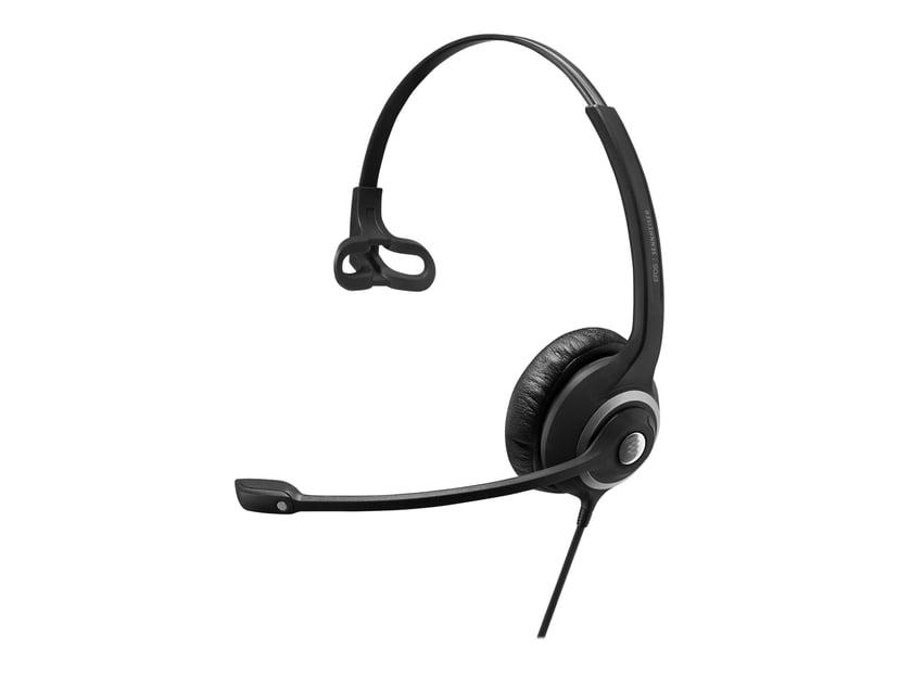 Sennheiser SC232 Headset #Demo