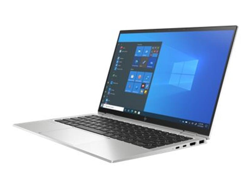 "HP Elitebook X360 1040 G8 Ci7-1165G7 16/512 4G 14"" W10p Core i7 16GB 512GB SSD 4G 14"""