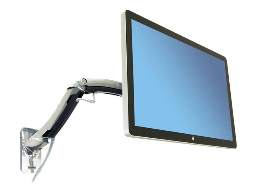 Ergotron MX WALL MOUNT LCD ARM #demo