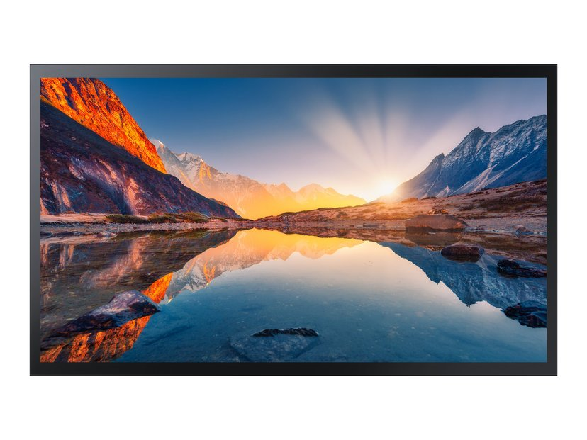 "Samsung QM55R-T 55"" FHD 16:9 WiFi Touch Mediaspelare Högtalare 55"" 4K UHD (2160p) 16:9 400cd/m²"