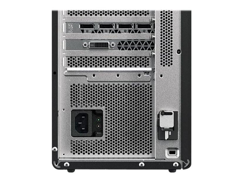 Lenovo ThinkStation P520 Xeon 16GB SSD 512GB