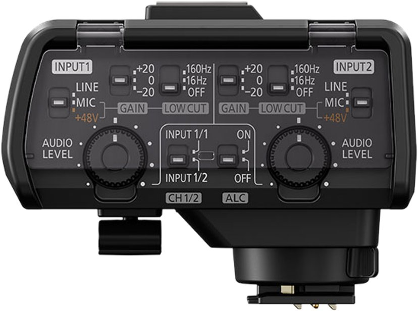 Panasonic DMW-XLR1