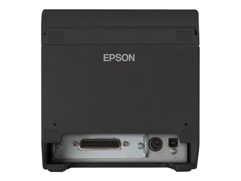 Epson TM T20II #demo