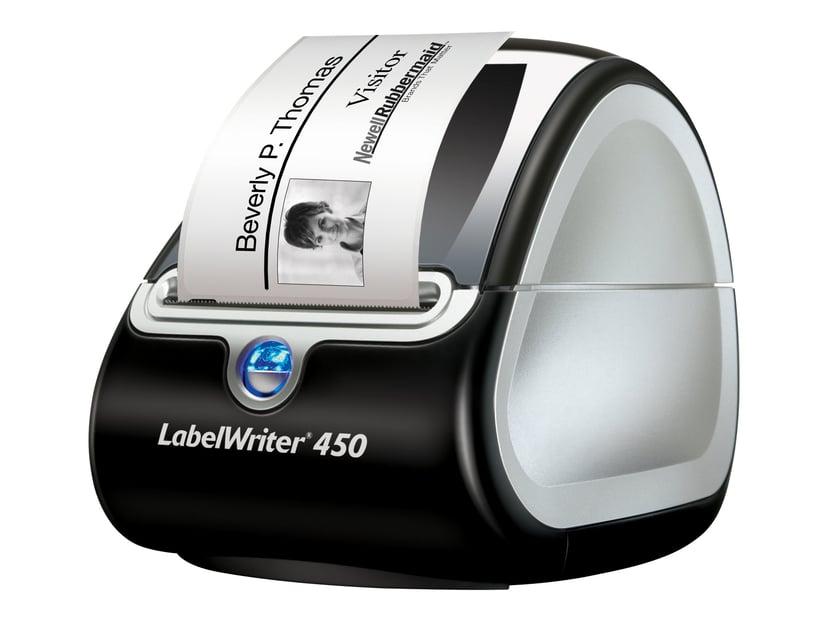 Dymo LabelWriter 450 Märkmaskin