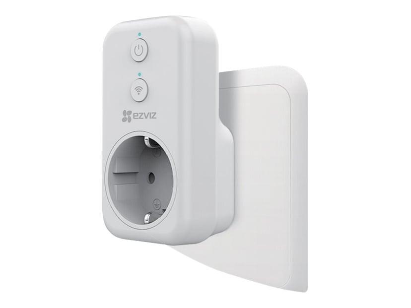 Ezviz Wireless Smart Plug White
