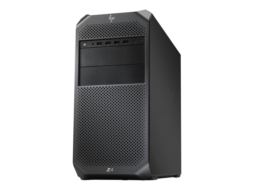 HP Z4 G4 Tower Xeon 32GB 1000GB SSD