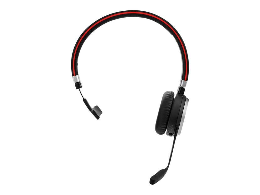 Jabra Evolve 65 MS mono #demo