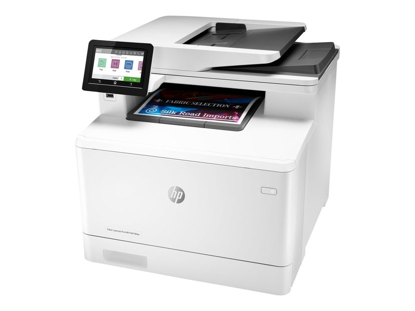 HP Color Laserjet Pro MFP M479FDW A4