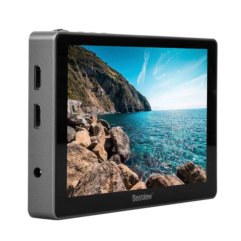 DESVIEW R7 HDMI Kameramonitor