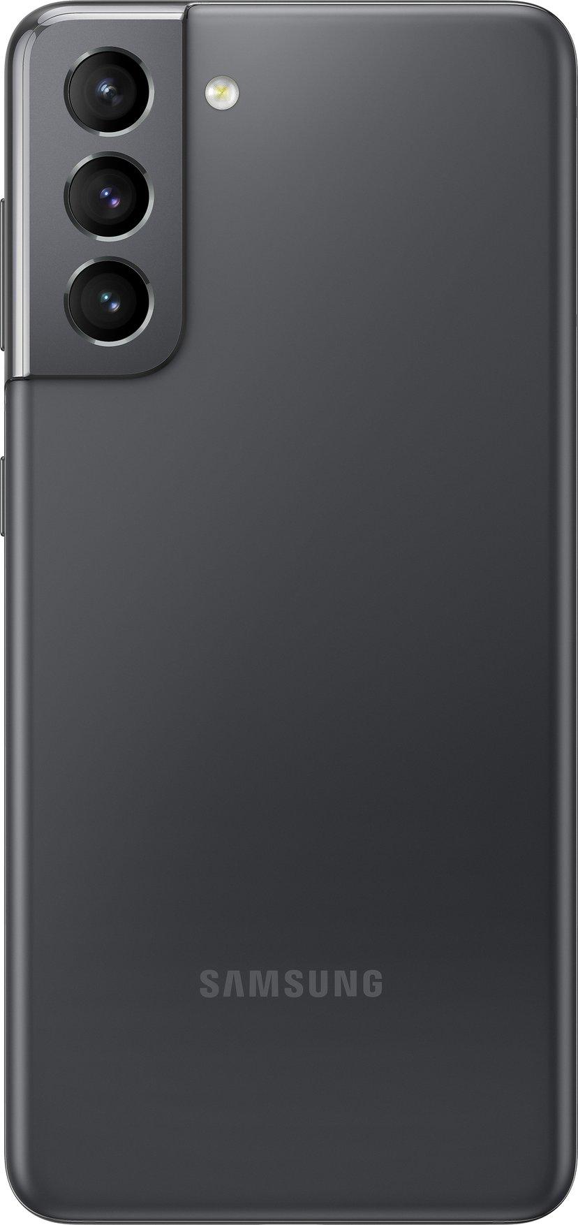 Samsung Galaxy S21 5G 128GB 128GB Dual-SIM Phantom-grijs