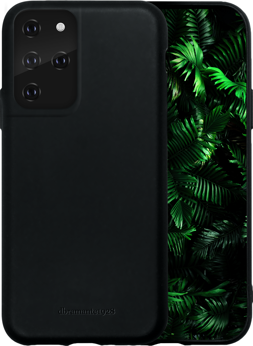 dbramante1928 Bornholm Yönmusta Samsung Galaxy S21 Ultra