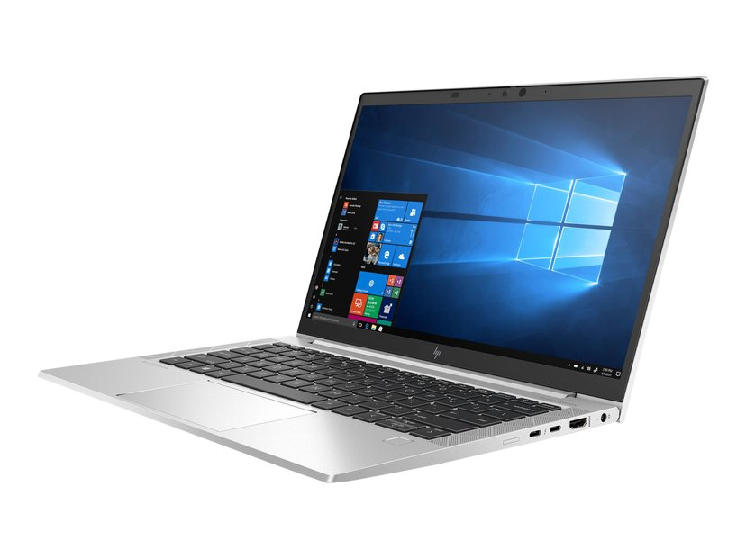 "HP EliteBook 830 G7 Core i7 16GB 512GB SSD 4G 13.3"""