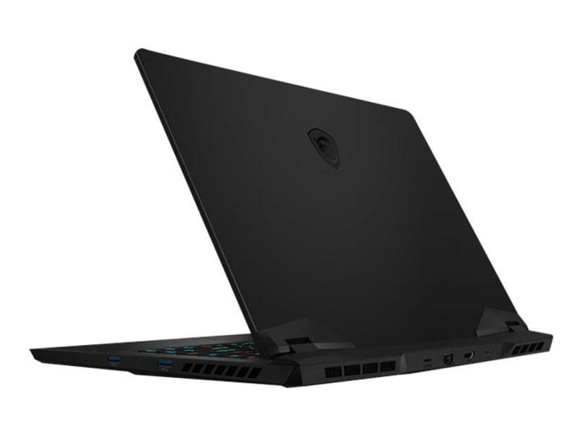 MSI GP66 Leopard SSD 1000, 1,024GB RTX 3080