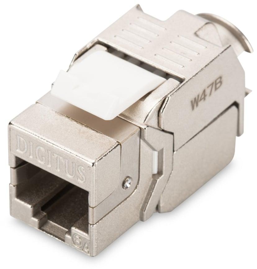Digitus Keystone CAT6A FTP 24-pack
