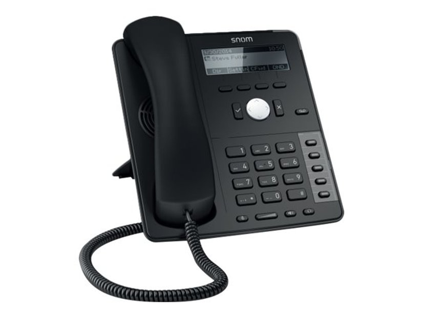 Snom D712 HD Desk Telephone