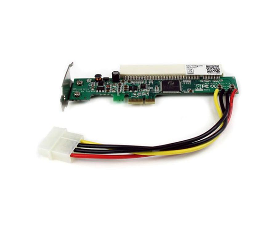 Startech PCI Express to PCI