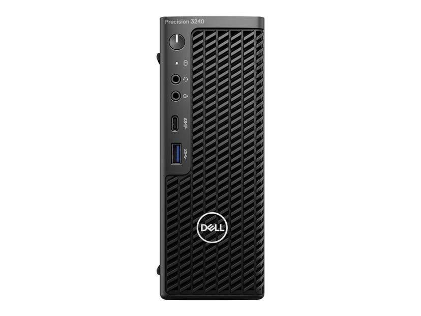 Dell Precision 3240 Compact Core i7 16GB SSD 512GB P620