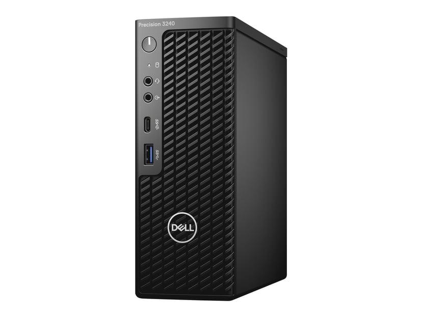 Dell Precision 3240 Compact Core i7 16GB 512GB SSD P620