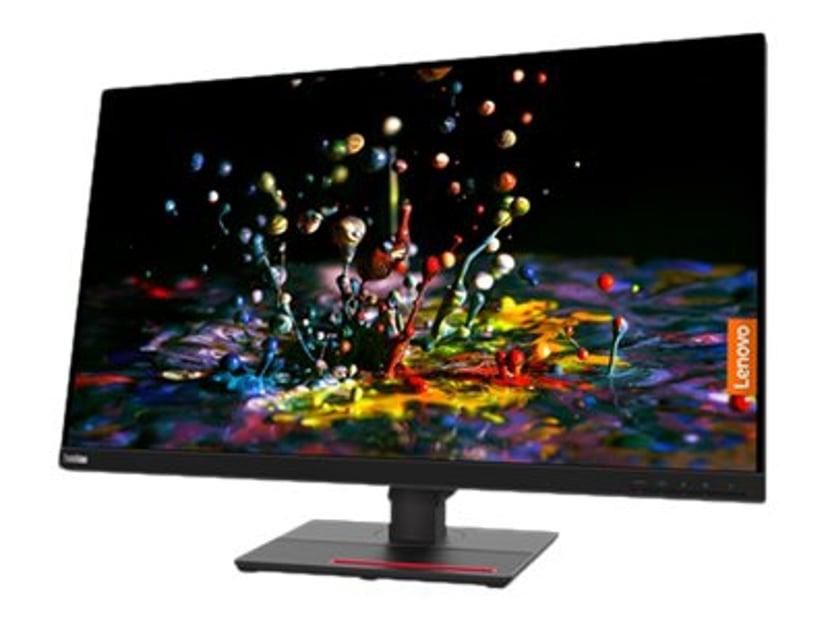 "Lenovo ThinkVision P32P 31.5"" 4K UHD IPS 16:9 32"" 3840 x 2160 16:9"