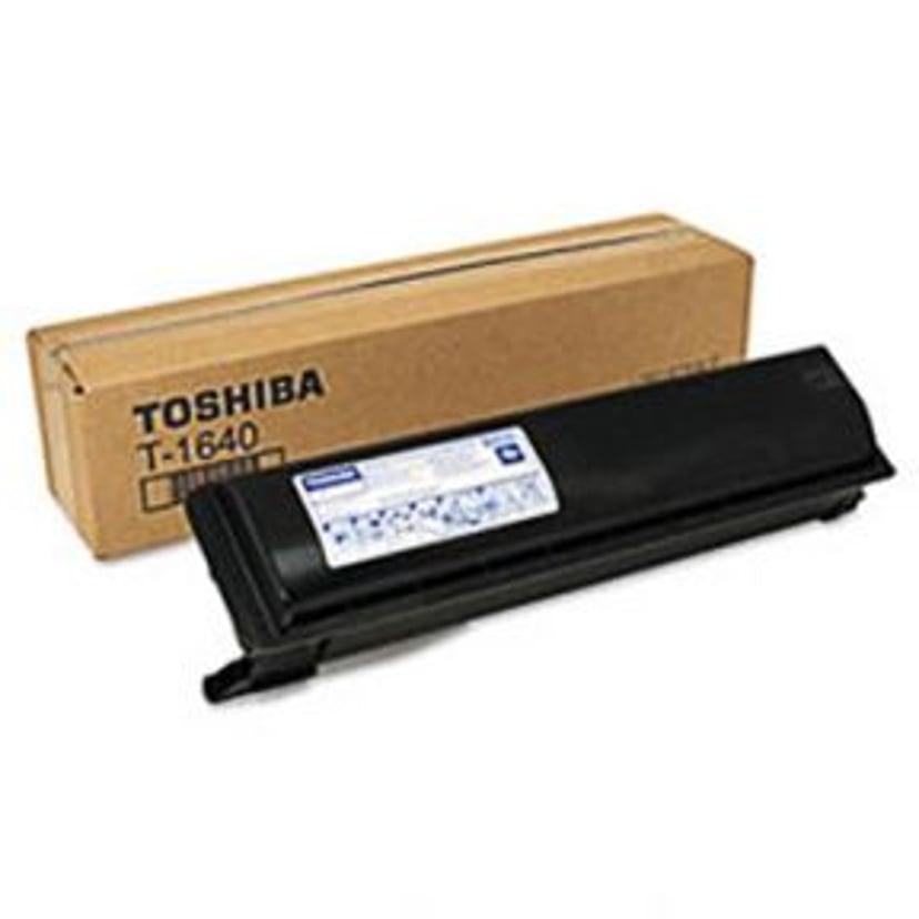 Toshiba Toner Sort - E-STUDIO 165