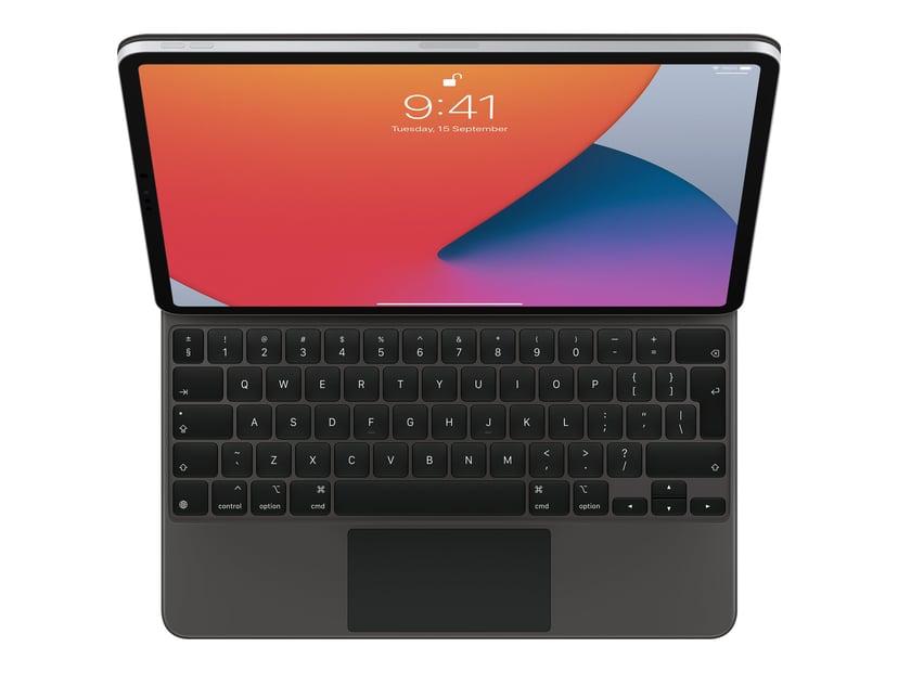 "Apple Magic Keyboard Ipad Pro 12.9"" (2020) English Int #Demo"