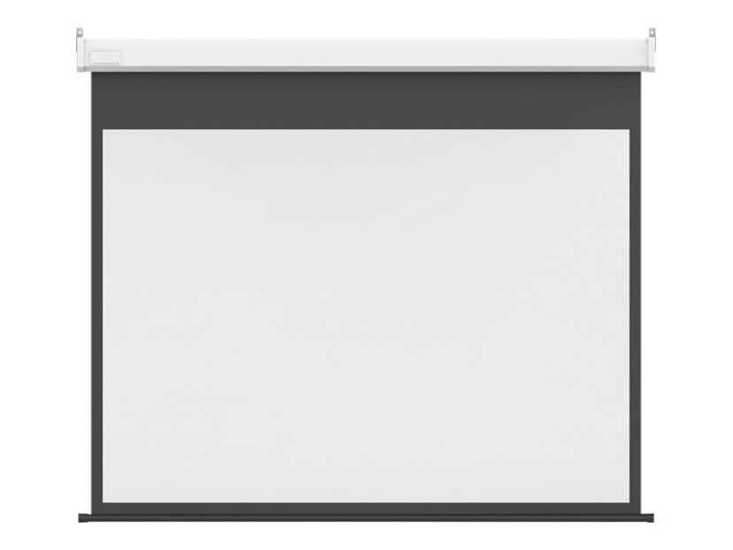 """Multibrackets Projektorin valkokangas Deluxe manuaalisella lukituksella 4: 3 100"""""""