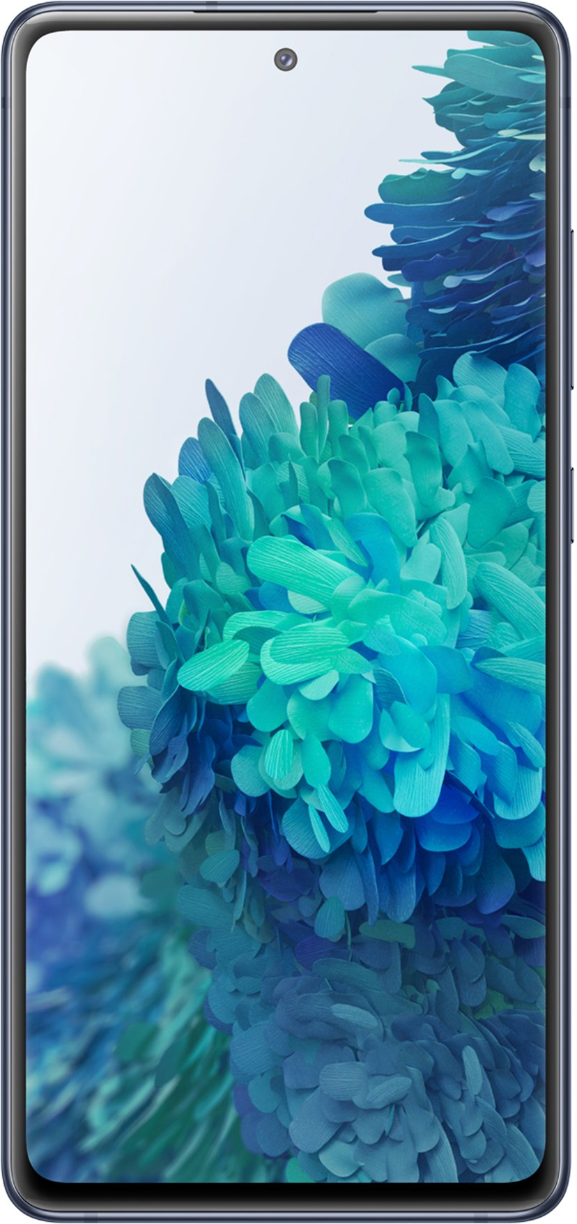 Samsung Galaxy S20 FE Dobbelt-SIM Skymarineblå