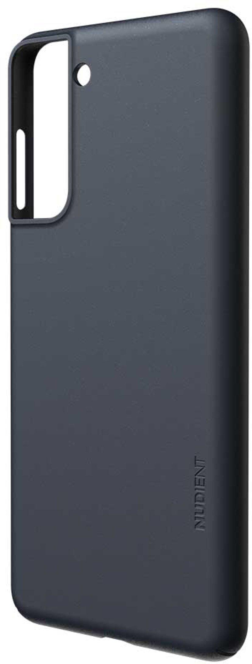 Nudient Thin Precise Case V3 Samsung Galaxy S21 Blå