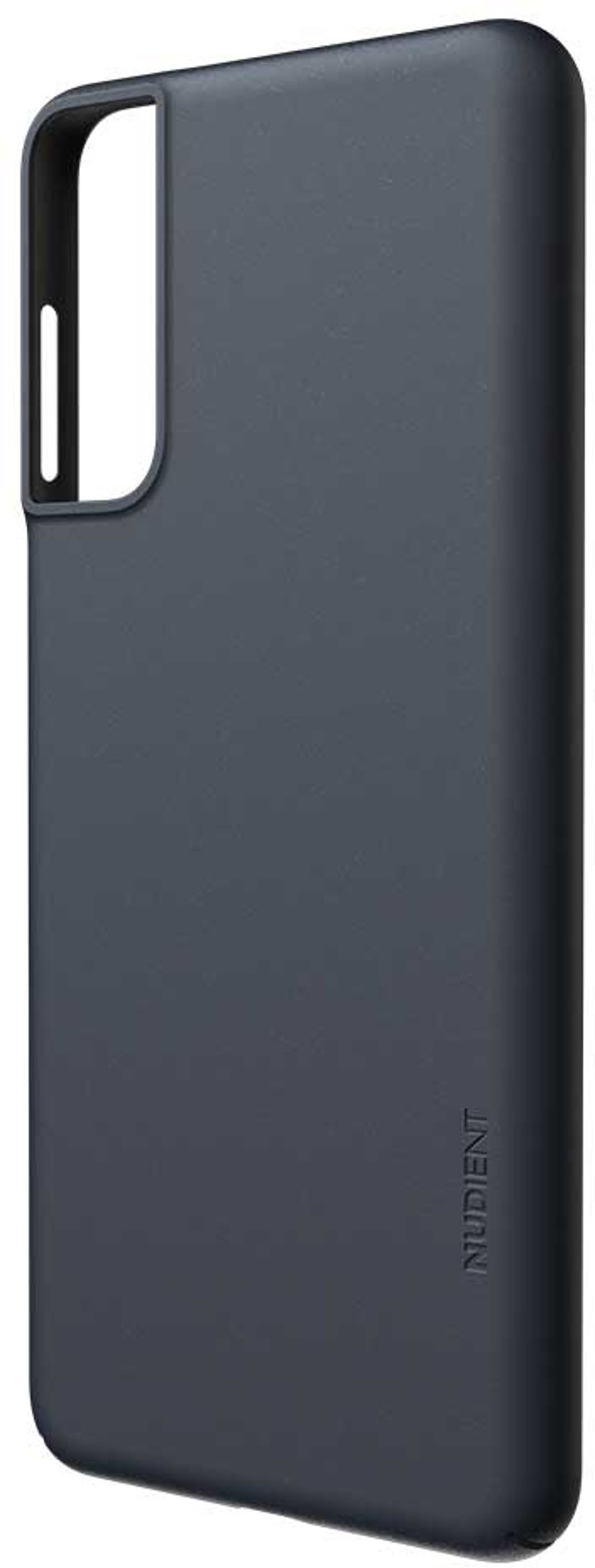 Nudient Thin Precise Case V3 Samsung Galaxy S21+ Blå