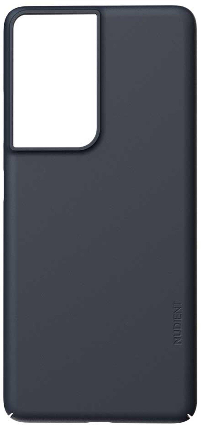 Nudient Thin Precise Case V3 Samsung Galaxy S21 Ultra Blå
